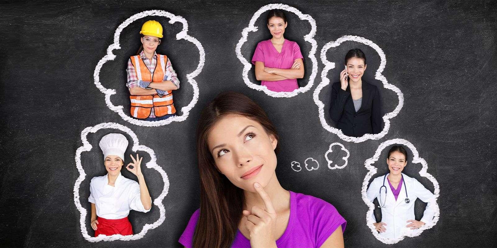 Welcher Job passt zu mir?   Zeitarbeit.blog